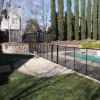Removable Safety Guard Pool Fencing