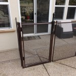 Removable Pool Fence from Folsom Lake Fence Company